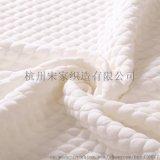 床垫辅料-涤纶提花针织床垫布-厂家直销