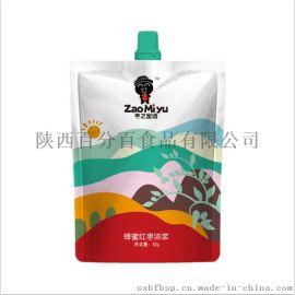 枣之蜜语20.5公斤2018新饮品蜂蜜红枣浓浆