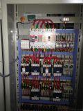 一用一备消防自动巡检水泵控制柜