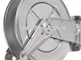 供应犀牛XN-817自动卷管盘 水管自动卷管器 高压油管卷管盘