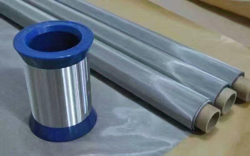 高品质不锈钢丝网,不锈钢编织滤网,不锈钢编织筛网