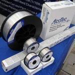 上海斯米克S301 S311 S321 S331铝合金焊丝