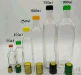 生产橄榄油玻璃瓶,墨绿色橄榄油瓶棕色,山茶油瓶