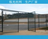 运动场护栏 内蒙球场围栏  蓝球场护 足球场地护栏 运动护栏