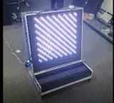 AP蜂窝板LED定制拉杆展示箱
