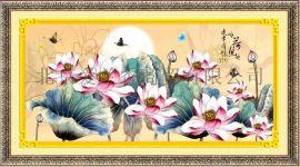 北京爱兰香钻石画获得很多业内人士的认可