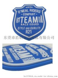 定制高端品质胶章标志