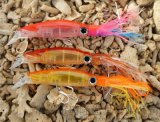 鱿鱼 Hydro Squirt 140MM / 40G HARD BAIT FISHING LURES