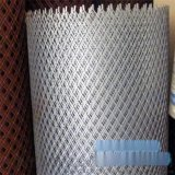 上海钢板网 不锈钢菱形网 304不锈钢钢板网