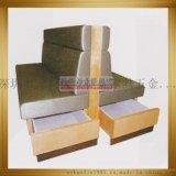 安捷妮家具直销沙发卡座西餐厅咖啡厅沙发家具