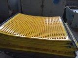 厂家直销四川攀枝花卓通实用型聚氨酯筛板