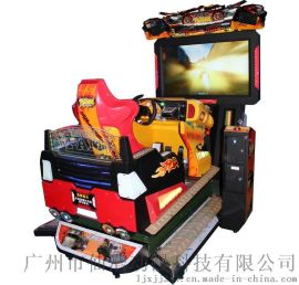 3D動感末日混戰遊戲機模擬遊戲機 大型遊戲機3D動感末日混戰遊戲機