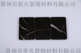 装饰建材铝塑板 优质内外墙装饰材料 黑白根 量大从优 常州铝塑板