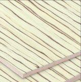 泛林 15-50丝冰树 科技木皮饰面板 9-18mm内墙装饰多层板