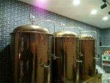 啤酒设备厂家讲解精酿啤酒应该怎么选择