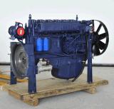 潍柴WP10.380柴油发动机