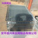 港口专用防滑钢格板,浙江钢格板,下水道钢格板