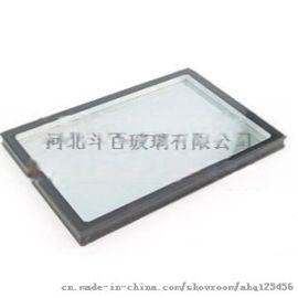 河北斗百5mm中空玻璃