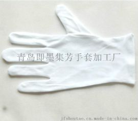 DW-3型作业手套(订做)