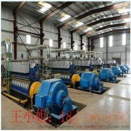 专业制造中速柴油发电机组