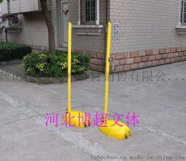 移动式羽毛球柱生产厂家