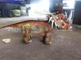 恐龍跑跑車制作  採購恐龍遊樂車