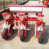 多行玉米播種機, 種植機械設備