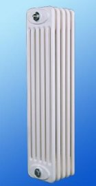 QFGZ606鋼制柱型散熱器暖氣片