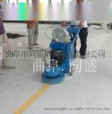 供应曲阜同盛TSDM-400重型研磨机进口电机的磨平机打旧环氧 环氧地坪打磨机
