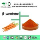 梦太康天然色素β-胡萝卜素1%-30%