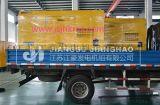 康明斯柴油发电机组JHK-100GF江豪厂家供应