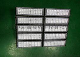 LED隧道燈500W LED隧道投光燈500W 明緯電源LED廣場燈500W