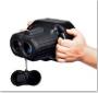 錄鼎記安卓便攜式鐳射夜視儀,4G全網通,40倍變焦,距離2公裏