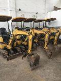 出售二手园林挖机,微挖,久保田17,