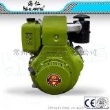 12马力高质量部队专用花键轴柴油机