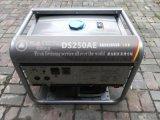 250A发电电焊机220v380v两用一体机全自动 汽油单相三相直流萨登DS250A