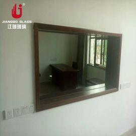 原子鏡廠家 心理諮詢室單向玻璃 單面鏡
