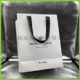 多色定制印刷燙金牛皮特種充皮紙服裝珠寶首飾包裝購物紙袋