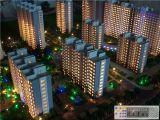 德州房地产沙盘模型 城市规划沙盘模型