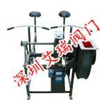 SR900脚踏电动两用风机