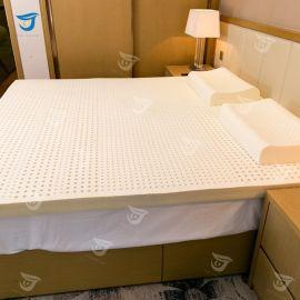 玮豪 乳胶床垫200X150X7.5CM 泰国乳胶工厂原装进口 代工招商批发代理