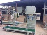 山东氮肥定量秤 磷肥定量包装机 钾肥计量包装秤