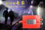 矿用音箱 矿用隔爆兼本安型音箱 矿用安全广播