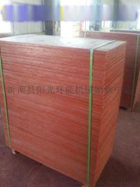 空心砖机竹胶板报价 空心砖竹胶板厂家