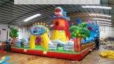 小孩喜欢玩的充气蹦床多少钱,充气蹦床的价格,充气城堡厂家