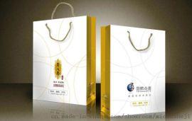 郑州手提袋设计印刷