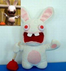 毛绒玩具 中玩世家1