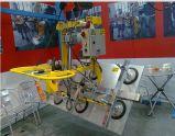 厂家直销激光切割机上料吸盘吊具,橡胶吸盘吸吊机,妙德吸盘,进口真空泵