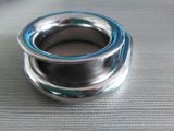 钢丝绳套环DIN6899A,德式套环DIN6899B,钢丝绳套环