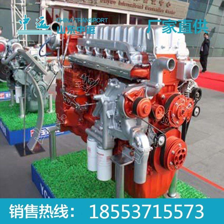玉柴YC6G系列柴油机